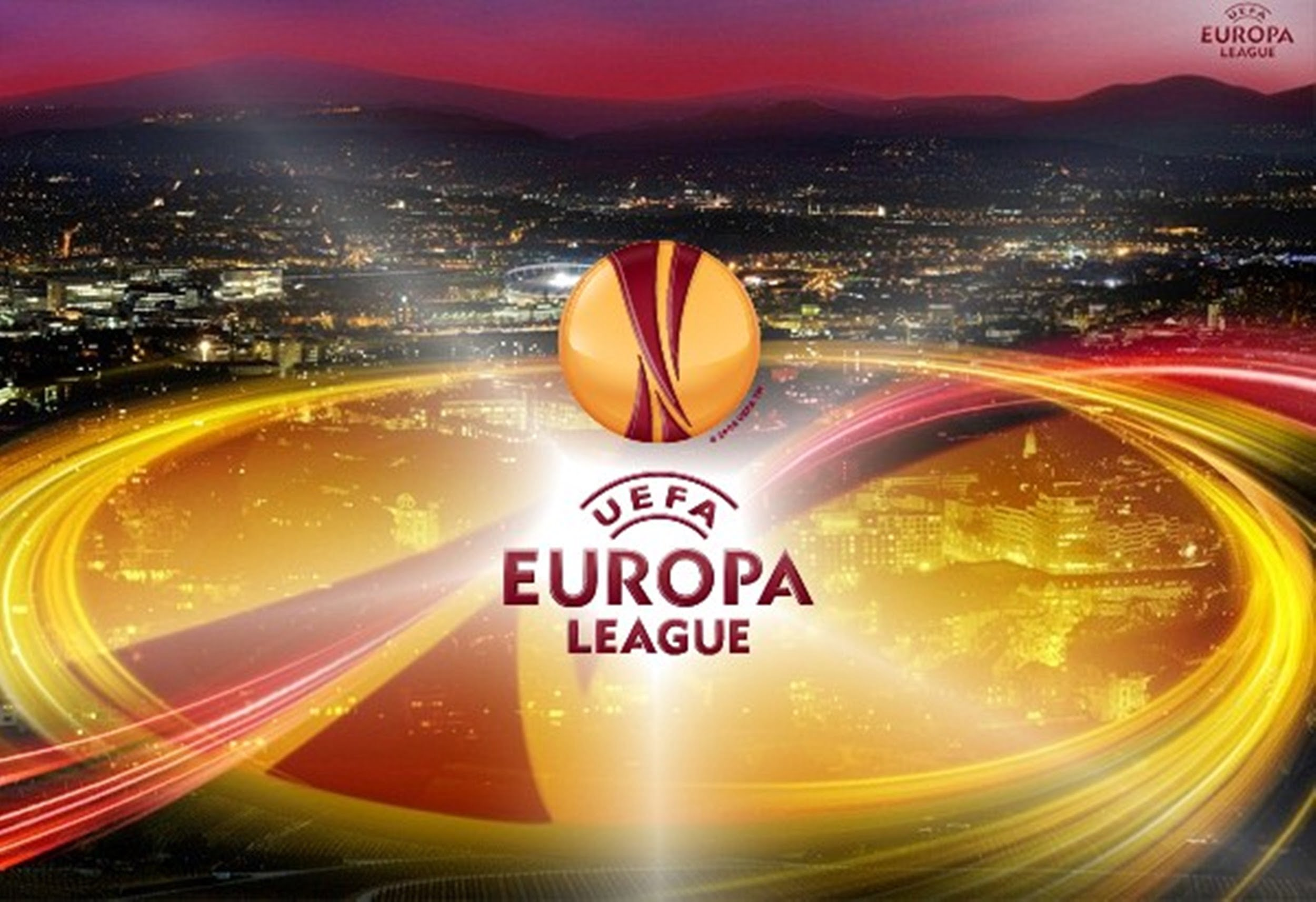 Su TV8 la sfida di Europa League