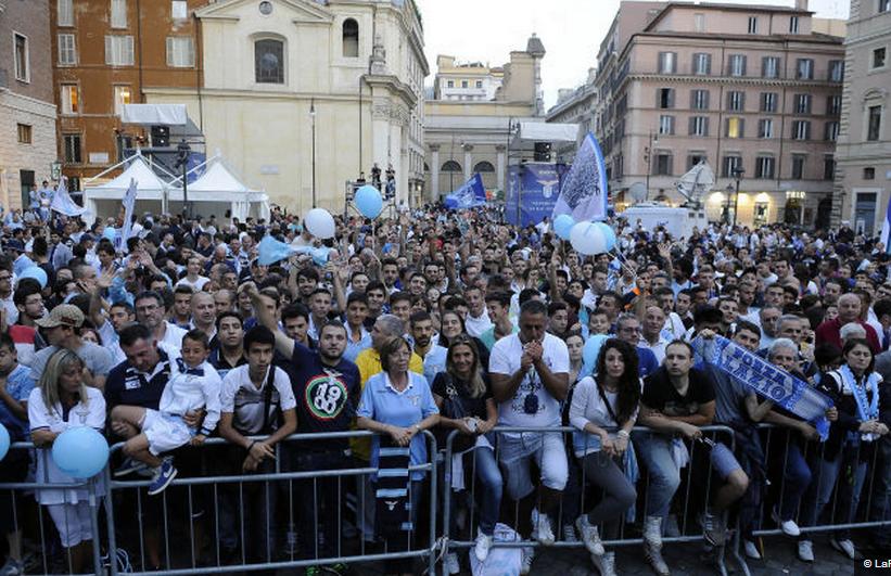 Empoli-Lazio: 3000 tifosi laziali costringono a cambiare la viabilità nei pressi dello Stadio. Le info per chi si reca al Castellani
