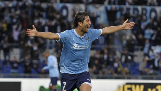 """Sculli apre al Genoa :"""" Ci tornerei di corsa """""""