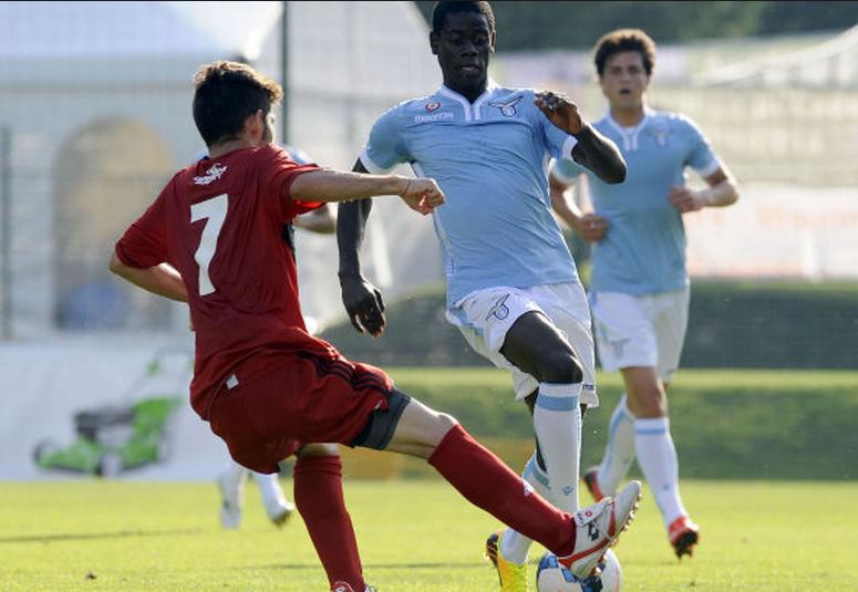 Lazio, Tounkara verrà ceduto in prestito