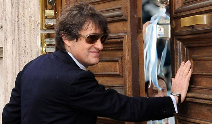 Cosa rischia la Lazio ?!