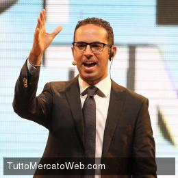 """Parla Criscitiello: """" Lazio grande da 3 anni, con un attaccante Champions alla portata. No alle curve chiuse! """""""