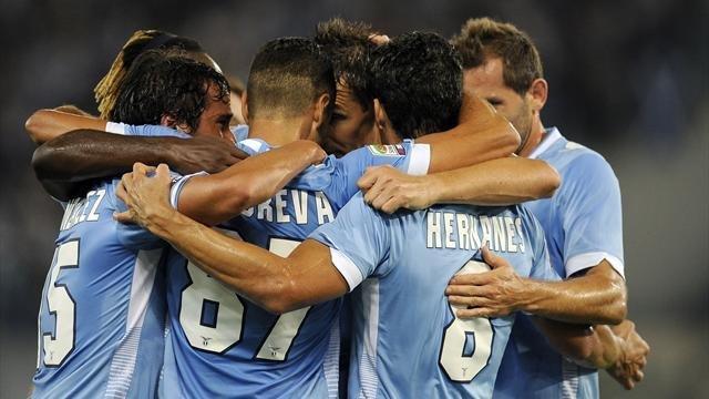 Lazio, alle spalle le critiche: vincere e convincere per ripartire