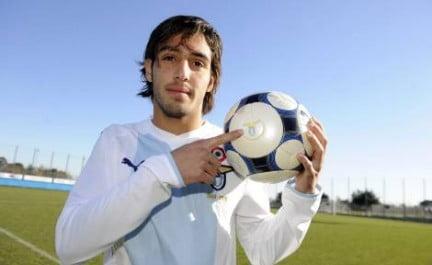 La storia di Eyal Golasa alla Lazio
