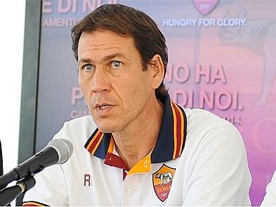 Lazio-Marsiglia la conferenza stampa di Garcia: per noi è una finale
