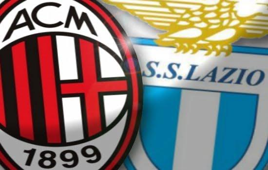 Lazio-Milan a Damato: le statistiche!