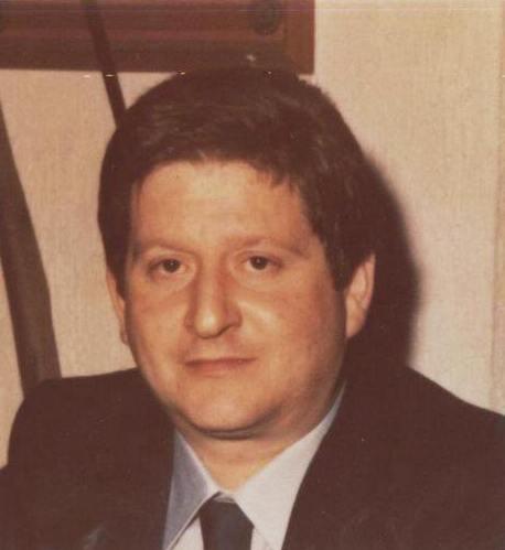 La morte di Vincenzo Paparelli