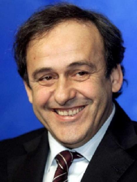 """Michel Platini contro il Var: """" Così si uccide il calcio, facendo diventare l'arbitro un burattino"""""""
