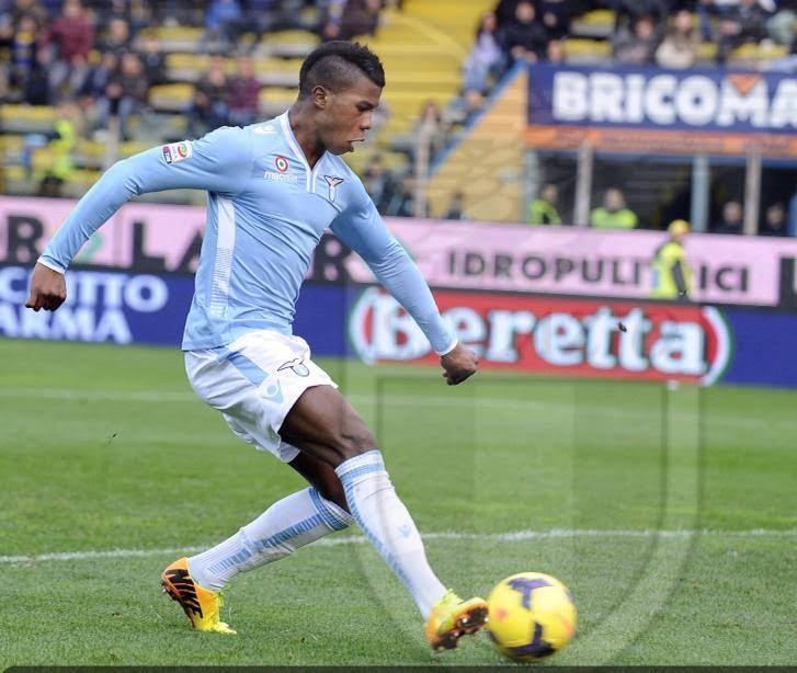 Baldé Diao Keita, com'è arrivato alla Lazio ?!