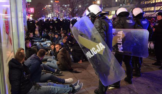 """Un padre di famiglia da Varsavia :"""" La Lazio non ha fatto nulla per questi ragazzi """""""