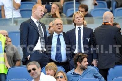 """Tare se ne lava le mani :"""" Il mercato della Lazio è concluso """""""