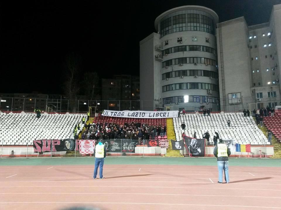 Tabellino Steaua Bucarest-Lazio 1-0: i biancocelesti non vincono più