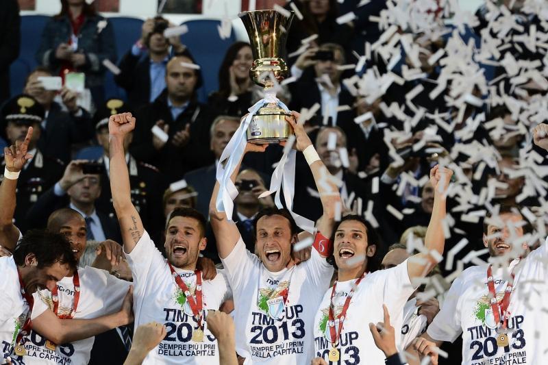 Lo strano caso dei quarti di Coppa Italia