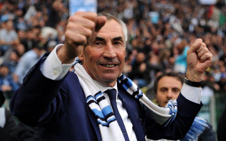 Lazio-Spal: le parole di Eddy Reja, un augurio per la Champions