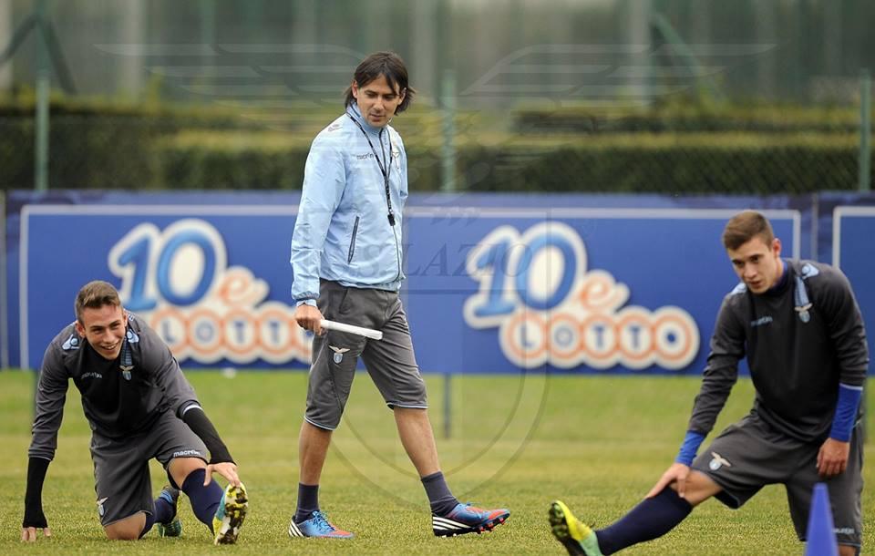 Inzaghi-Salernitana. Addio alla Primavera Laziale?