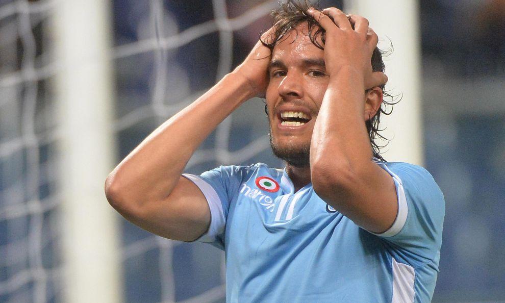 """Gonzalez, da intoccabile ad esubero:""""Lazio o altra squadra,voglio giocare!"""""""
