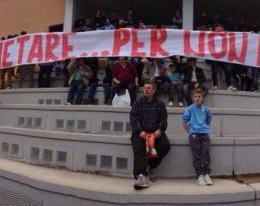 Lazio Primavera-Fiorentina: Contestazione a Lotito