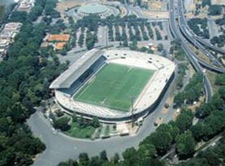 Quello Stadio Flaminio che non vuole Lotito.. e che è abbadonato da quattro anni!