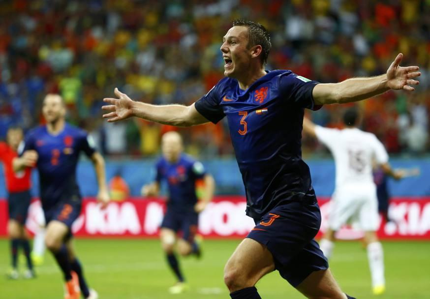"""De Vrij, il Feyenoord è categorico :"""" L'offerta della Lazio è troppo bassa """""""