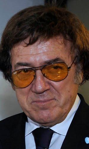 Il Premio Coni Lazio assegnato a Maurizio Manzini