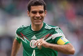 Dal Messico annunciano Marquez alla Lazio