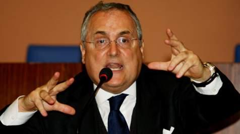 Bilancio Lazio, ecco le verità : Candreva costato 4 milioni