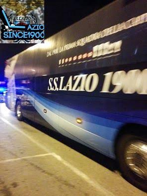 Il possibile tour de force della Lazio