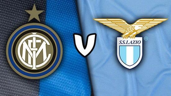 Lazio-Inter Biglietteria. Stadio semideserto! Partita tra le due curve!
