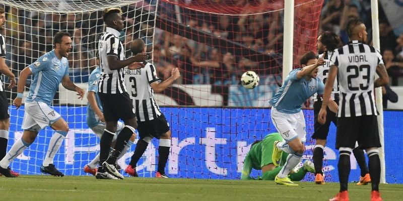 Biglietteria Juventus-Lazio: si va verso il tutto esaurito nel settore ospiti