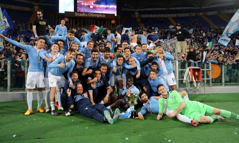 Primavera, Brocchi e Gregucci criticano positivamente la Lazio