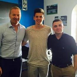 Ufficiale, Lazio preso Sarac