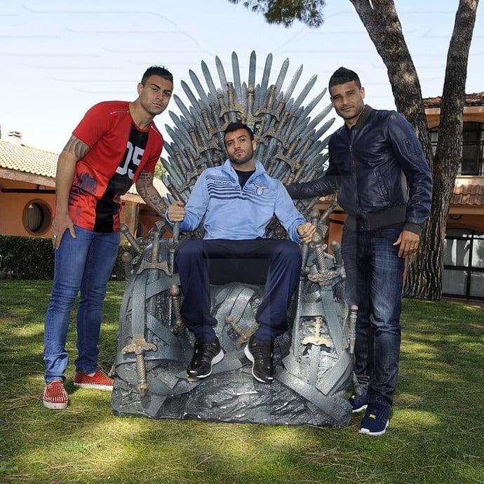 La stagione dei brasiliani: Felipe Anderson brilla, Mauricio convince, Ederson (ancora) no