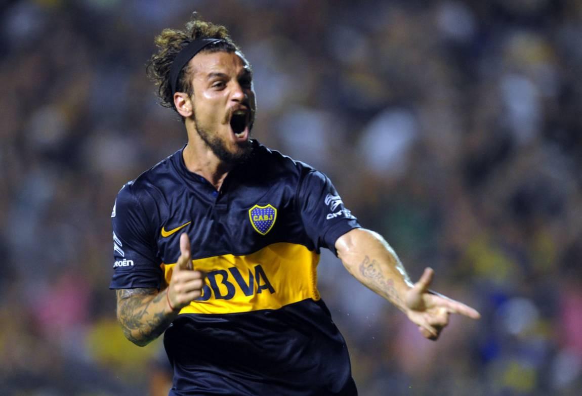 Alcune voci accostano Osvaldo alla Lazio