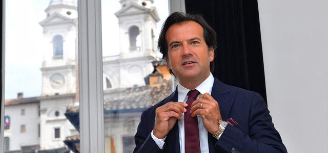 """Bozzo a Tuttosport: """"Juve davanti a tutte, ma occhio alla Lazio…"""""""