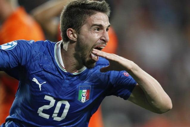 """Borini:"""" Sento la mancanza dell'Italia"""". Tare aprirà le orecchie?"""