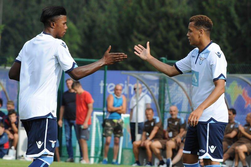 Buona la prima! La Lazio vince 14-0 la prima amichevole stagionale.