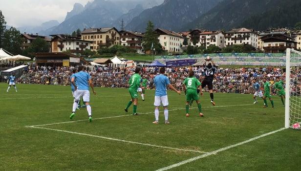 La Lazio vince anche contro la Top 11, Morrison, Keita ed Anderson protagonisti