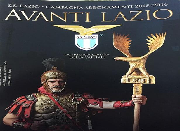 """Campagna abbonamenti, Canigiani: """"Scelto il simbolo dell'impero romano"""""""