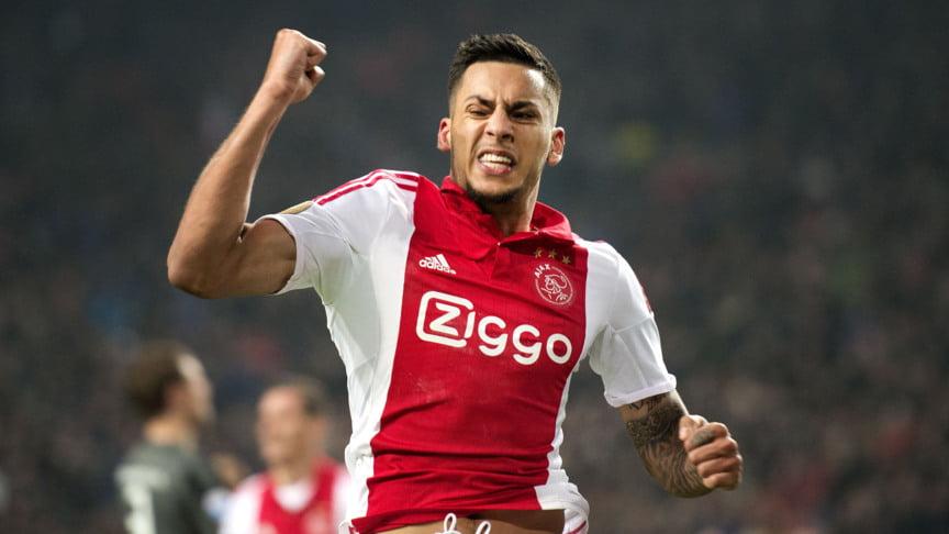 Lazio-Kishna si può fare, per l'Ajax il giocatore non è incedibile