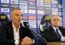 """Pioli e Lotito caricano la Lazio: """"Prendiamoci l'Europa"""""""