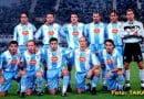 Accade oggi: Lazio 4 Maribor 0: l'esordio di Inzaghi in Champions e la doppietta di Salas