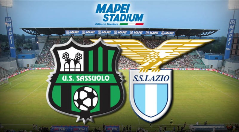 Sassuolo-Lazio: la conferenza stampa di De Zerbi