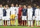 L'Inghilterra canta la Marsigliese, i Turchi rovinano il minuto di silenzio