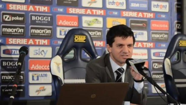 Lazio-Milan: Situazione Biglietti e nuova iniziativa per i Bus allo Stadio. Le parole di Canigiani