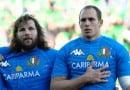 """Castrogiovanni: """"Il rugby è una festa"""", Parisse: """"Orgoglioso del nostro sport"""""""