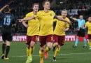 Lazio Sparta Praga: le pagelle