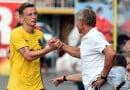 """Krejci: """"Priorità allo scudetto, ma ce la giocheremo"""". Scansy: """"La Lazio mi ha impressionato"""""""