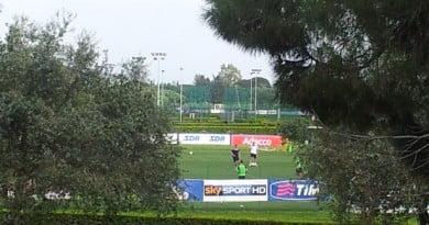 Comunicato ufficiale: La Lazio cede Simone Palombi al Lecce.
