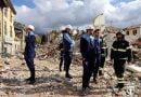 #NoiConVoi, la Lazio rinnova la solidarietà verso le persone colpite dal sisma