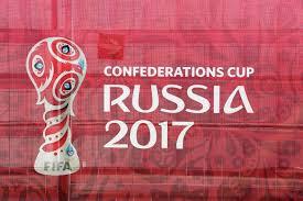 Confederations Cup, 3a e ultima giornata Girone B del 25 Giugno: la programmazione di Sky